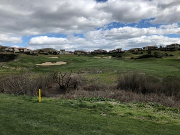 14th approach.
