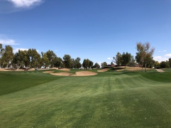 9th approach.