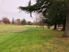 3rd approach view.