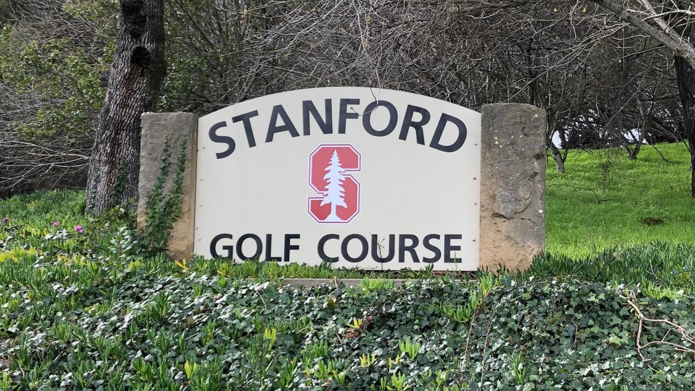 """Résultat de recherche d'images pour """"Stanford Golf Course photos"""""""