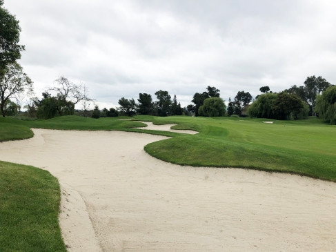 13th approach angle.